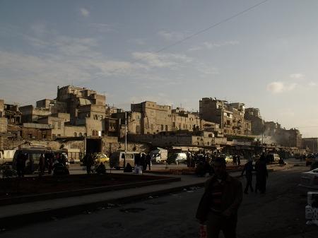古代都市アレッポの画像 p1_18